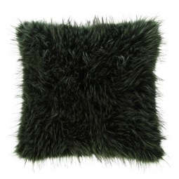 Kissen Nila ca.45x45cm in Grün - Grün, MODERN, Textil (45/45cm) - Mömax modern living