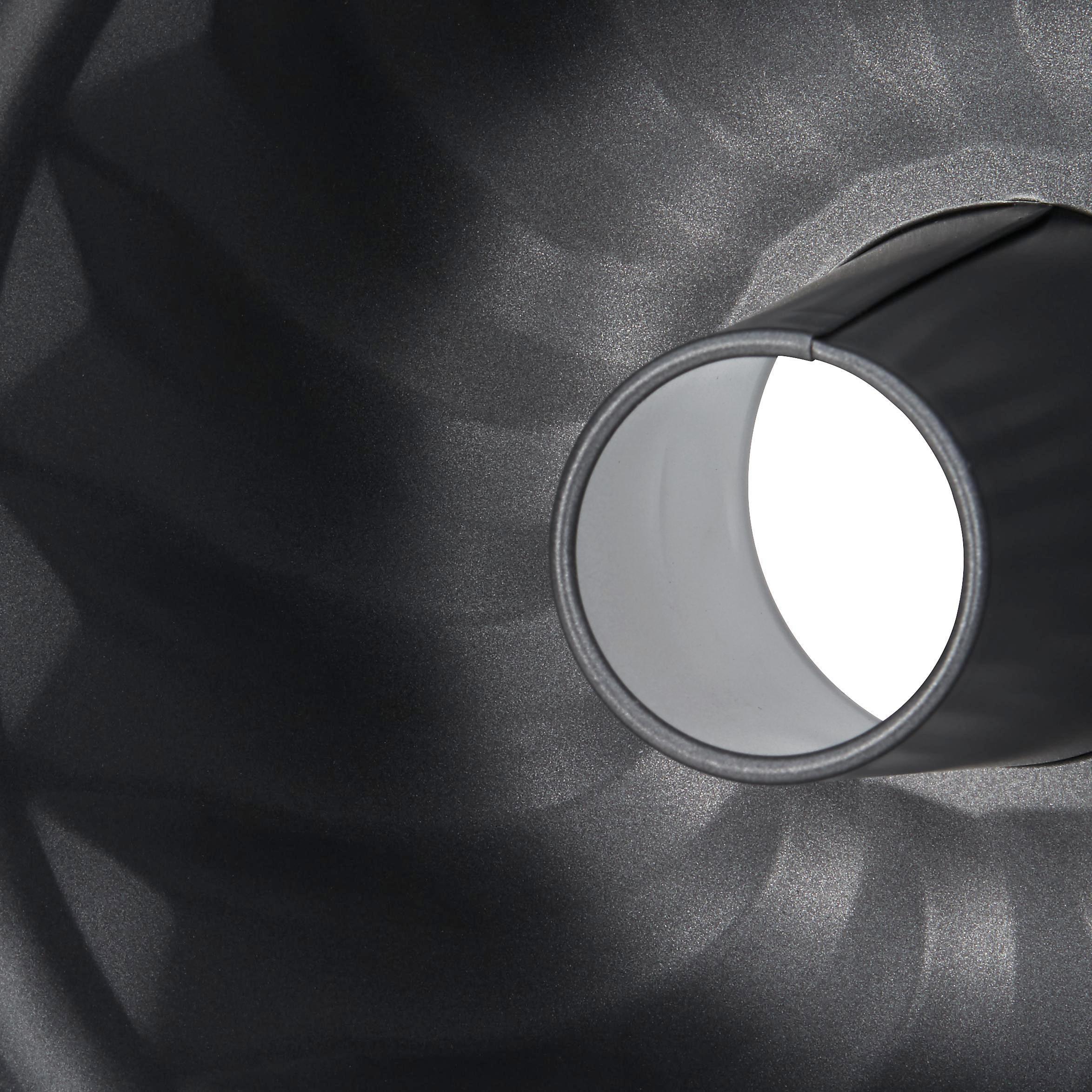 Pekač Za Šarkelj Lena - črna, kovina (24,5/10,5cm) - MÖMAX modern living