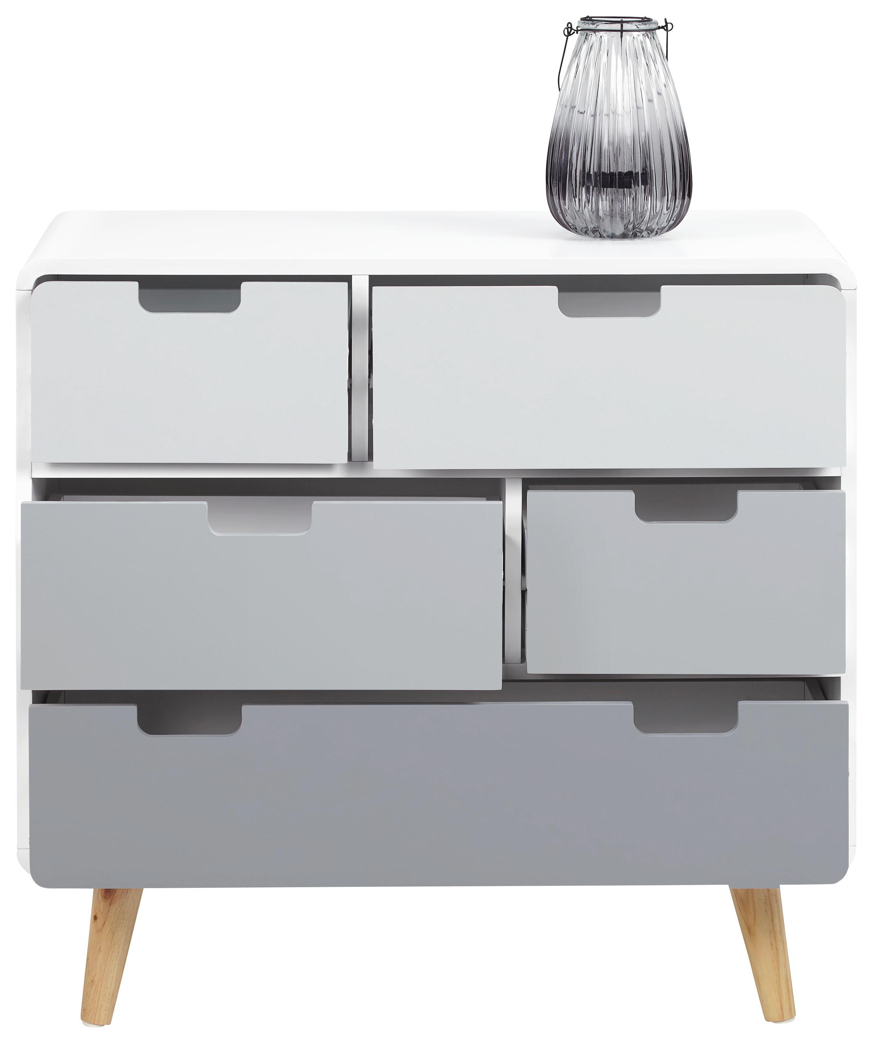 Fesselnde Sideboard Grau Weiß Das Beste Von