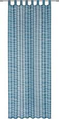 Schlaufenschal Ivan in Petrol, ca. 140x245cm - Petrol, MODERN, Textil (140/245cm) - Mömax modern living