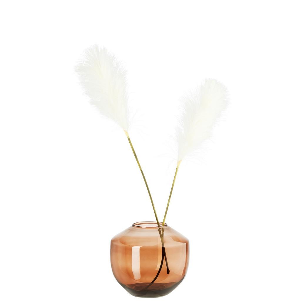 Vase Hazel Ø ca. 25cm