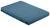 Spannbetttuch Basic Dunkelblau 100x200 cm - Dunkelblau, Textil (100/200cm) - Mömax modern living