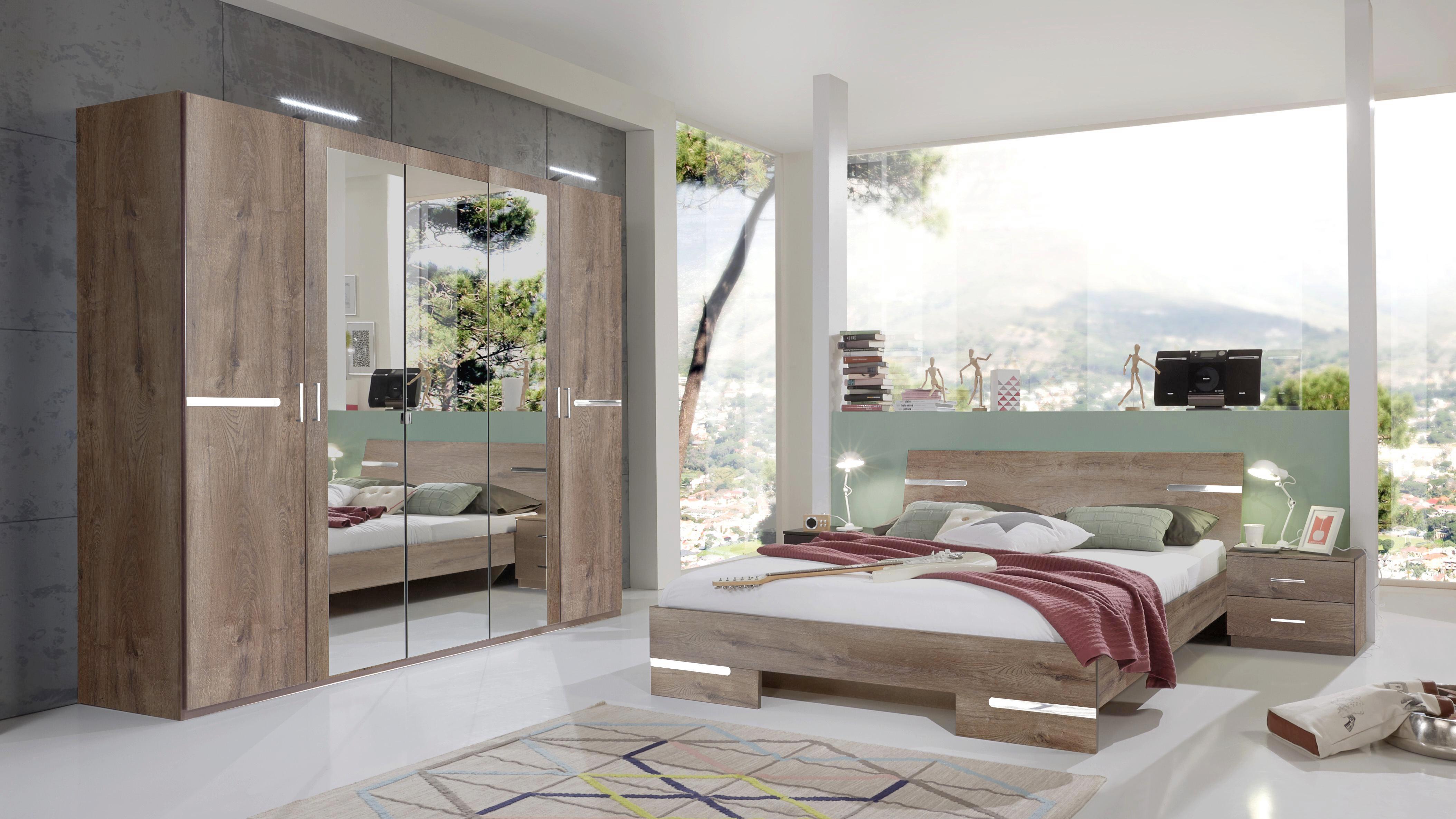 Great Schlafzimmer In Schlammfarben, Ca.180x200cm   Schlammfarben, MODERN,  Holzwerkstoff (225/ Design Inspirations