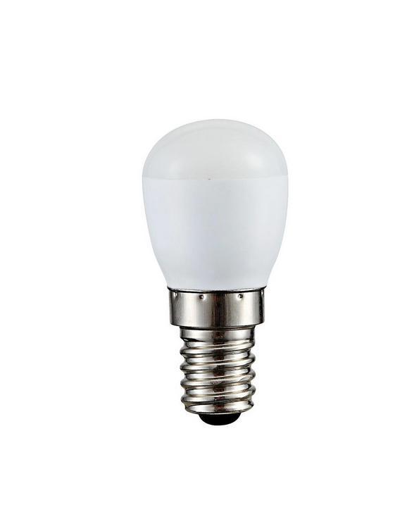 Žarnica 10617 - opal/srebrna (2,2/4,6cm)