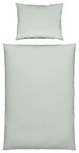 Posteljina Marion In Grau, Ca. 140x200cm - boje srebra, KONVENTIONELL, tekstil (140/200cm) - Premium Living