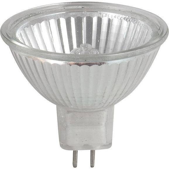 Žarnica 1023 - prozorna (5,1/4,5cm)