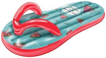 Lounge Slipper Matrac - Színes, Műanyag (80/172cm)