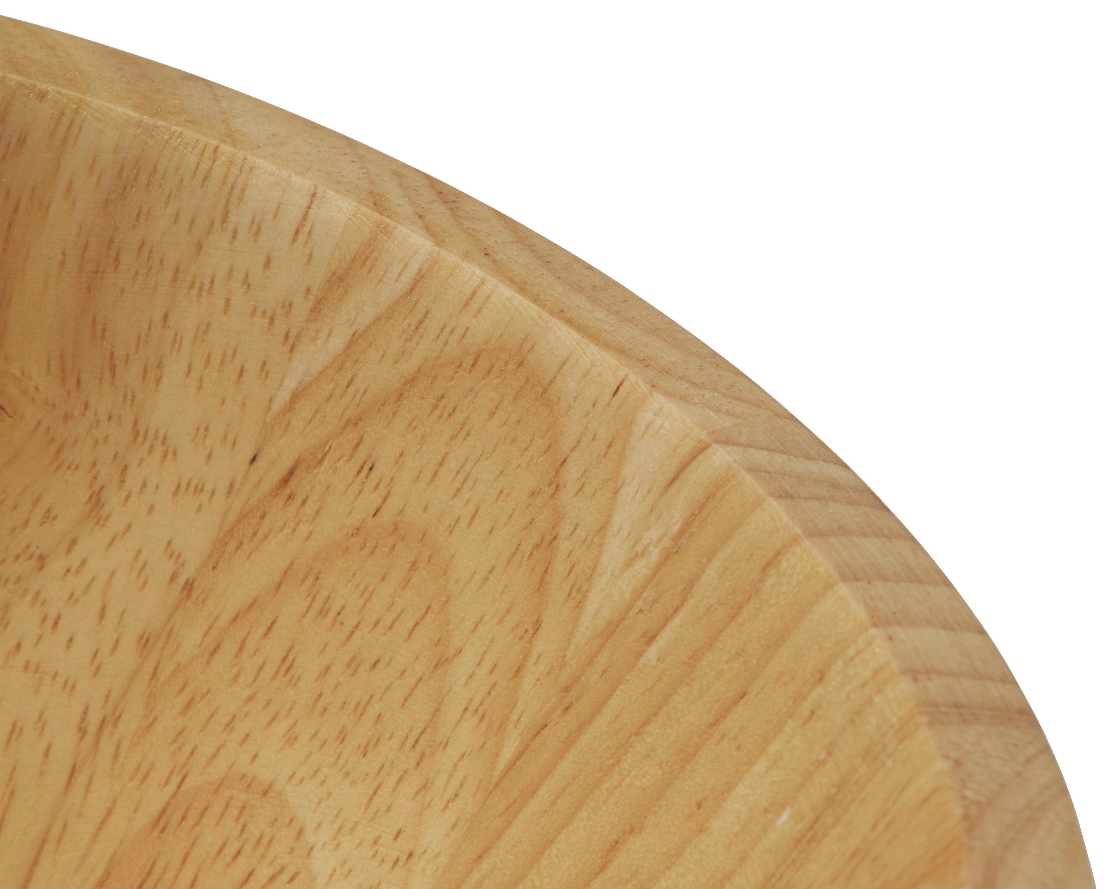 Tál Sirikit - natúr színek/fekete, Lifestyle, fa (15,5/7,5cm) - MÖMAX modern living