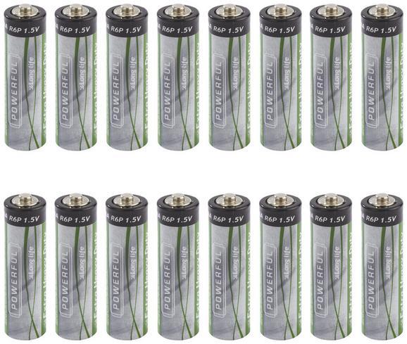 Batterie Nina Lr6