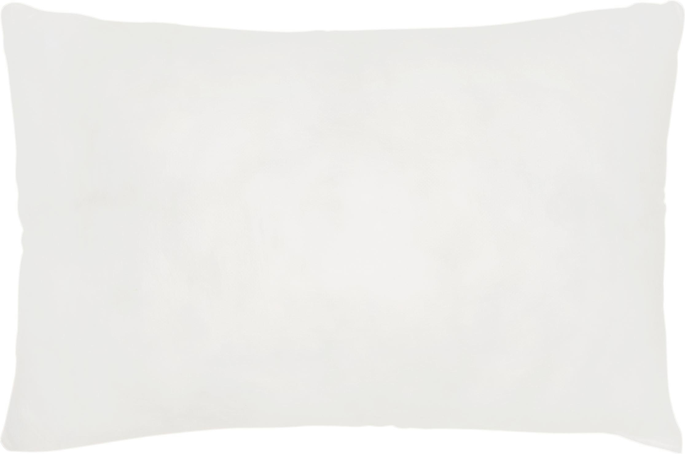 Díszpárna Cora - fehér (40/40cm) - MÖMAX modern living