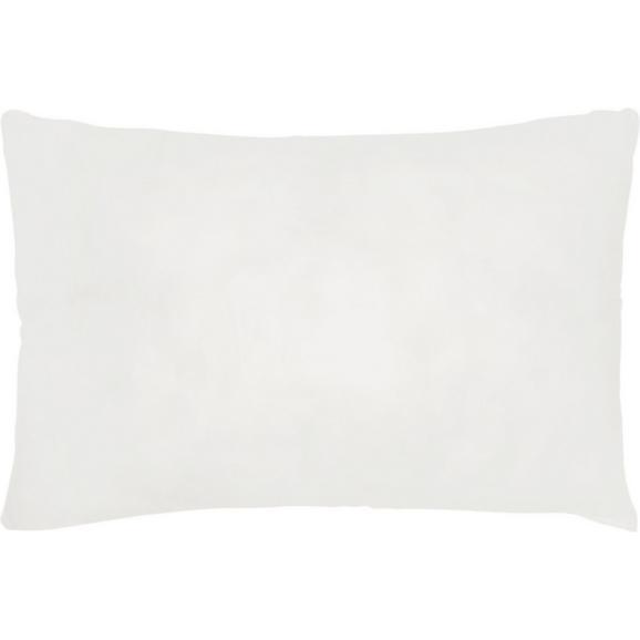 Kissenfüllung Cora in Weiß ca. 40x40cm - Weiß (40/40cm) - Mömax modern living