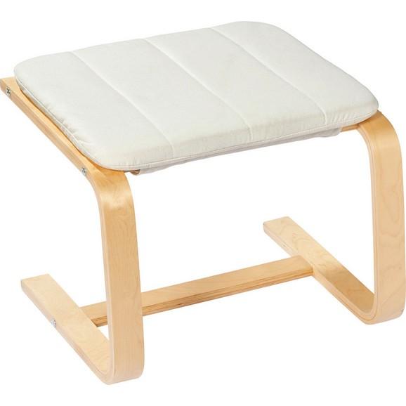 hocker in natur aus birke online kaufen m max. Black Bedroom Furniture Sets. Home Design Ideas