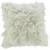 Kissen Svea ca.45x45cm in Weiß - Weiß, Textil (45/45cm) - Bessagi Home
