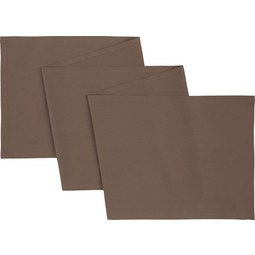 Asztali Futó Steffi - Taupe, Textil (45/240cm) - Mömax modern living