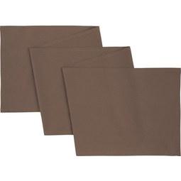 Tischläufer Steffi Taupe - Taupe, Textil (45/240cm) - Mömax modern living