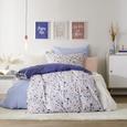 Lenjerie De Pat Babylon - albastru deschis, textil (140/200cm) - Modern Living