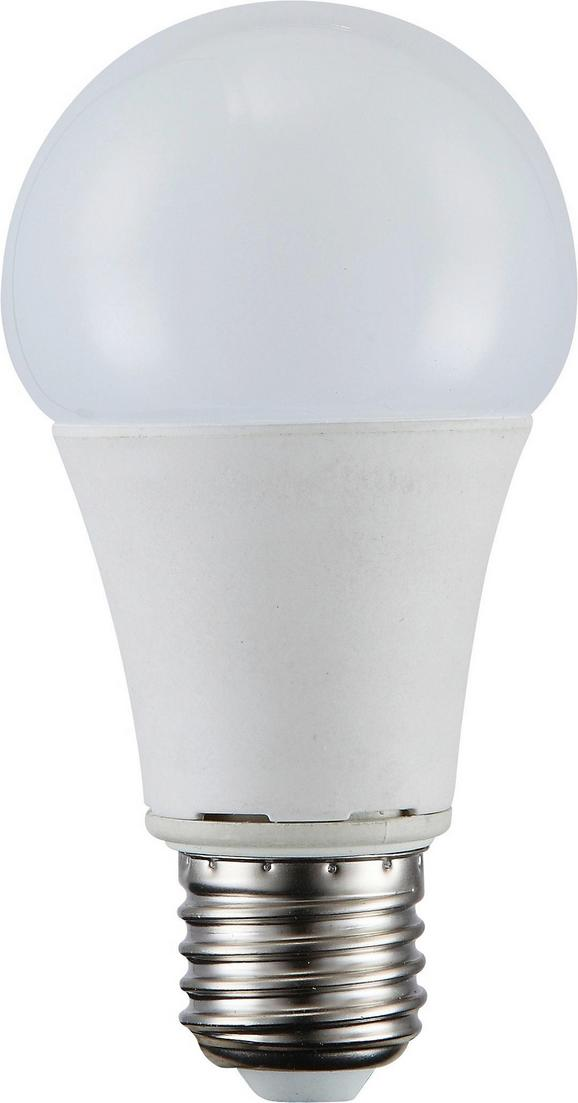 Led-žarnica 10625-2 - kovina/steklo (6/11cm)