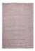 Webteppich Rubin Altrosa 120x170cm - Altrosa, ROMANTIK / LANDHAUS, Kunststoff (120/170cm) - Mömax modern living