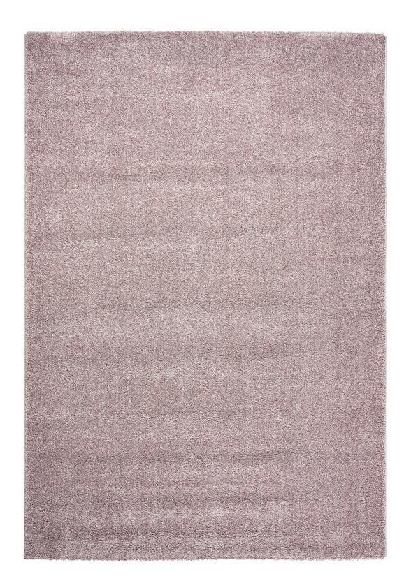 Webteppich Rubin Altrosa 160x230cm - Altrosa, ROMANTIK / LANDHAUS, Kunststoff (160/230cm) - Mömax modern living