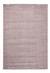 Webteppich Rubin Rosa 80x150cm - Rosa, ROMANTIK / LANDHAUS, Kunststoff (80/150cm) - Mömax modern living