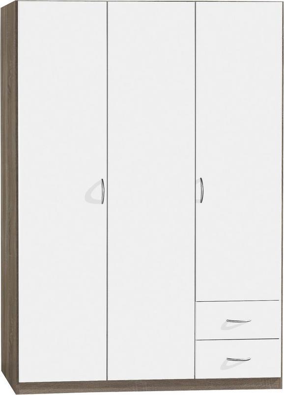 Omara Case - Moderno, leseni material (135/197/54cm) - MÖMAX modern living