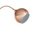 Stehleuchte Eros, max. 60 Watt - LIFESTYLE, Metall (51,5/154,5cm) - Mömax modern living