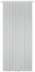 Končana Zavesa Paisley - zelena, Romantika, tekstil (140/245cm) - Mömax modern living