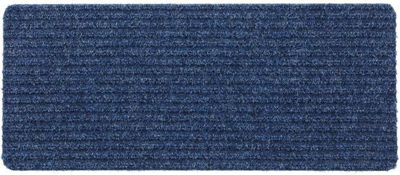 Lábtörlő Mona - Antracit/Barna, konvencionális, Textil (25/60cm) - Mömax modern living