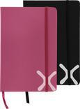 Beležka Mömax For You - roza, papir/karton (14,5/21/1cm) - Mömax modern living