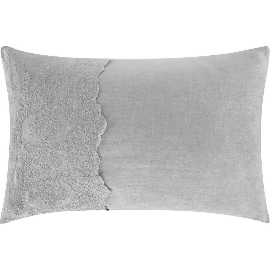 Kissen Melinda ca.40x60cm in Grau