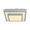 Stropna Led-svetilka Abel -eö- - Konvencionalno, kovina/umetna masa (9/32/32cm) - Mömax modern living
