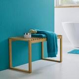 Sitzbank Mirella - MODERN, Holz (80/45/40cm) - Mömax modern living