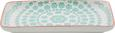 Krožnik Shakti - večbarvno, Trendi, keramika (20/11cm) - Mömax modern living