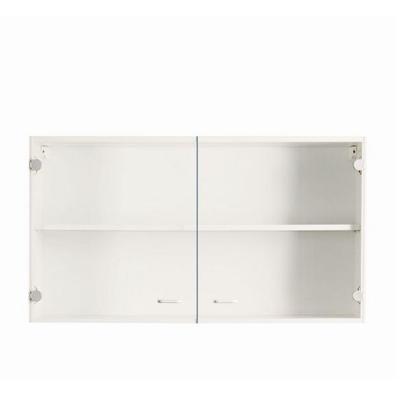 Corp Suspendat De Bucătărie Speed  Hgg 100 W - alb, Modern, compozit lemnos (100/54/32cm)