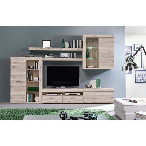Dnevni Regal Nizza - Moderno (300/200,9/41cm) - Mömax modern living