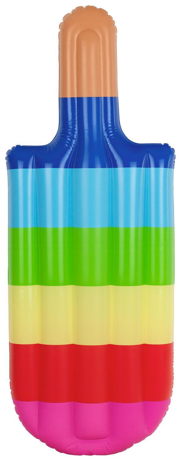 Zračna Blazina Lolly - večbarvno, umetna masa (72/180cm) - Mömax modern living