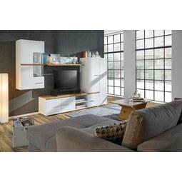 Wohnwand modern art  Wohnwände jetzt entdecken | mömax