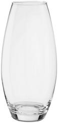 Vase Lena verschiedene Designs - Klar, Glas (15/30cm) - Mömax modern living