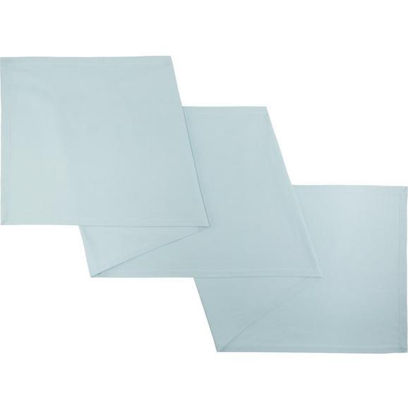 Nadprt Steffi -top- - meta zelena, tekstil (45/150cm) - Mömax modern living