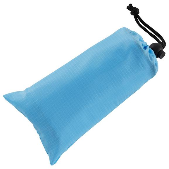 Picknickdecke in verschiedenen Farben - Blau/Pink, Textil (140/150cm) - Mömax modern living