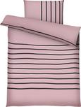 Bettwäsche Tamara ca. 135x200cm - Rosa, MODERN, Textil (135/200/cm) - Mömax modern living