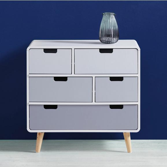 kommode daniela online kaufen m max. Black Bedroom Furniture Sets. Home Design Ideas