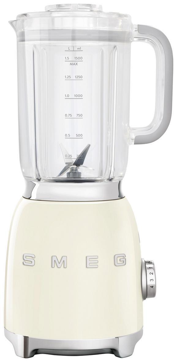 Standmixer Smeg Blf01creu - Creme (19,7/39,7/16,3cm) - SMEG