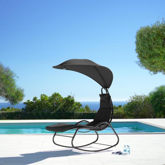 Relaxsessel In Dunkelgrau Online Bestellen