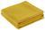 Überwurf Solid One Gelb 240x210 cm - Gelb, Textil (240/210cm)
