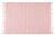 Fleckerlteppich Julia Rosa 60x90cm - Rosa, ROMANTIK / LANDHAUS, Textil (60 90 cm) - Mömax modern living