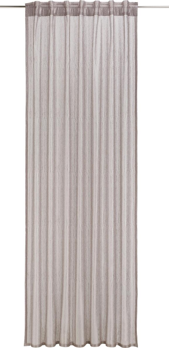 Schlaufenschal Elsa in Taupe, ca. 140x245cm - Taupe, ROMANTIK / LANDHAUS, Textil (140/245cm) - MÖMAX modern living