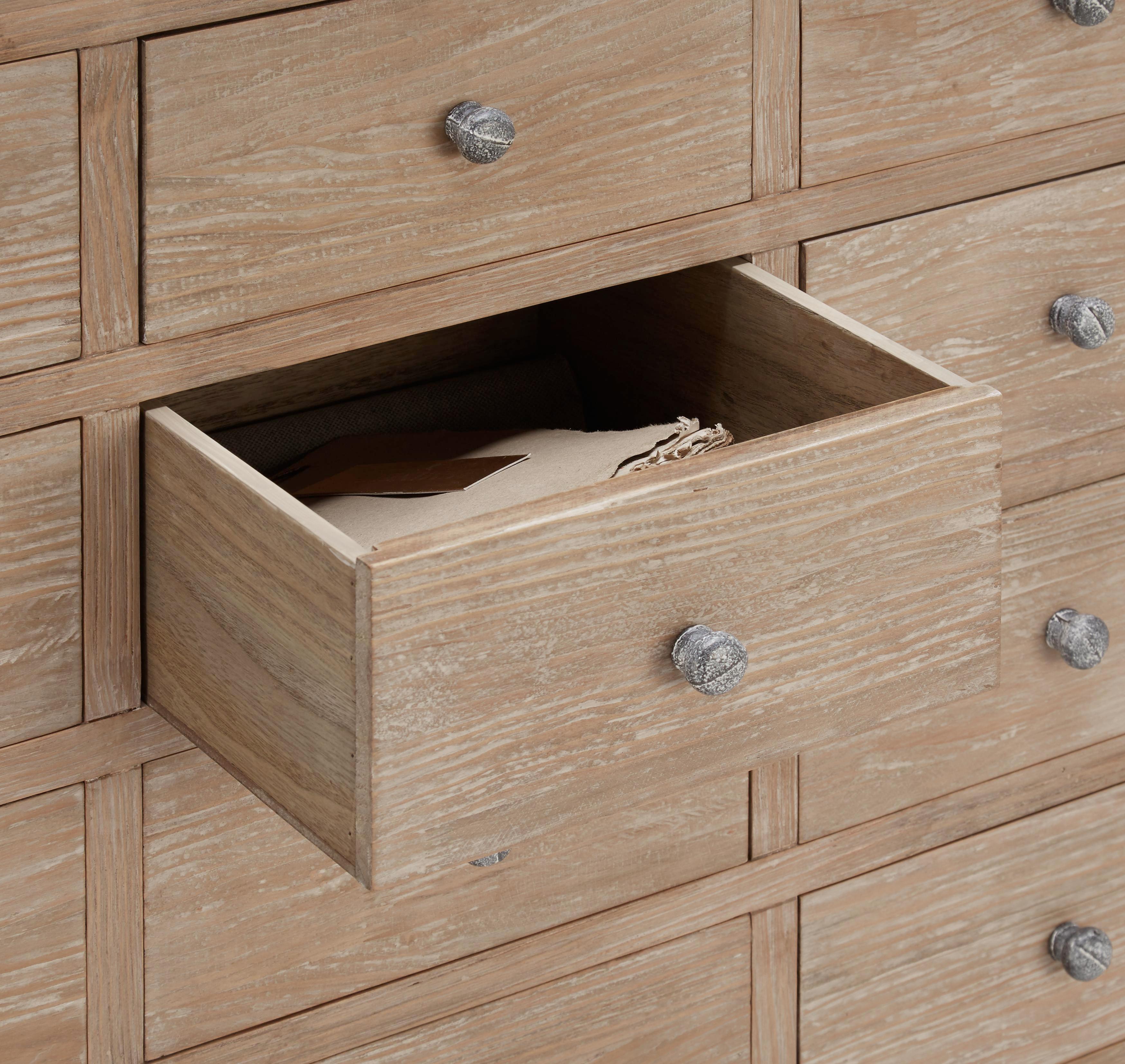 Sideboard Savannah - Kieferfarben, MODERN, Holz/Metall (140,5/82,5/40cm) - MÖMAX modern living