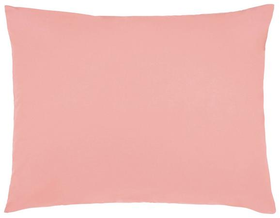 Prevleka Blazine Basic - roza, tekstil (70/90cm) - Mömax modern living