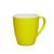 Kaffeebecher Sandy in Gelb aus Keramik - Gelb, KONVENTIONELL, Keramik (8,9/10cm) - Mömax modern living